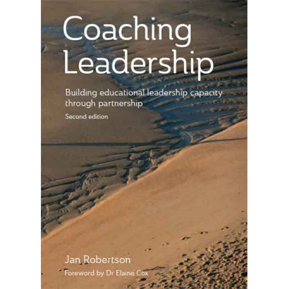 Coaching Leadership (2nd edition), by Jan Robertson (Education)