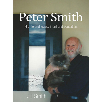 Peter Smith: His life and legacy in art and education