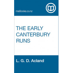 The Early Canterbury Runs: Containing the First, Second and Third (new) Series