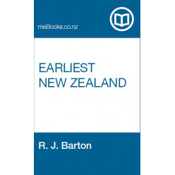 Earliest New Zealand