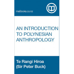 An Introduction to Polynesian Anthropology