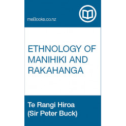 Ethnology of Manihiki and Rakahanga