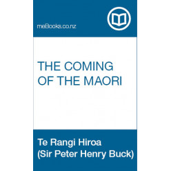 The Coming of the Maori