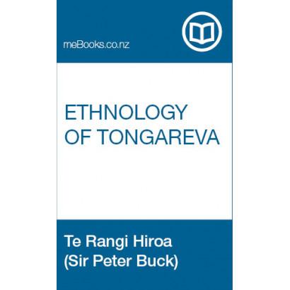 Ethnology of Tongareva