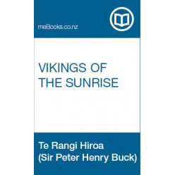 Vikings of the Sunrise