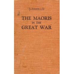 The Maoris in the Great War