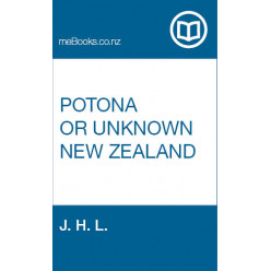 Potona or Unknown New Zealand