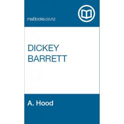 Dickey Barrett - A. Hood
