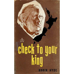Check to Your King - Robin Hyde