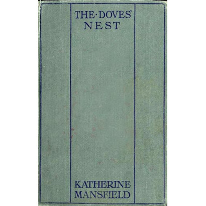 The Doves' Nest and Other Stories, by  Katherine Mansfield  (Fiction & Literature)