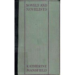 Novels and Novelists