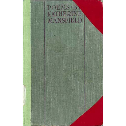 Poems by Katherine Mansfield