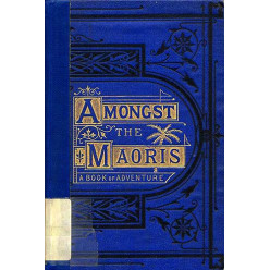 Amongst the Maoris: A Book of Adventure