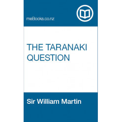 The Taranaki Question