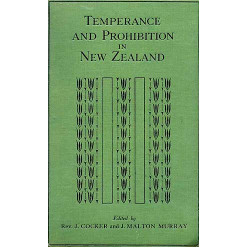 Temperance and Prohibition in New Zealand
