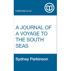 A Journal of a Voyage to the South Seas