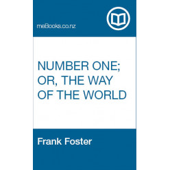 Number One; or, The Way of the World