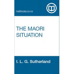 The Maori Situation