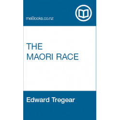 The Maori Race