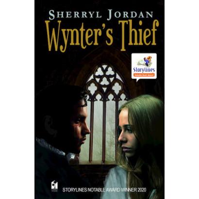 Wynter's Thief, by Sherryl Jordan (Fiction)