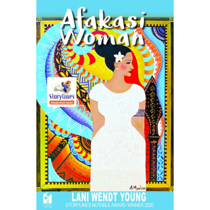 Afakasi Woman, by Lani Wendt Young (Fiction)