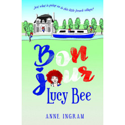 Bonjour Lucy Bee