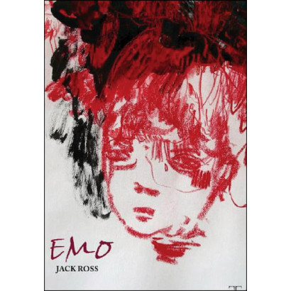 EMO, by Jack Ross (Fiction)