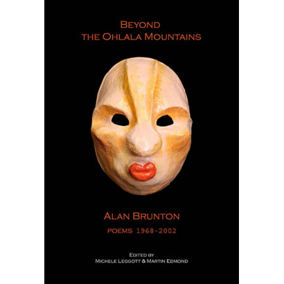 Beyond the Ohlala Mountains: Poems 1968-2002, by Alan Brunton (Fiction)