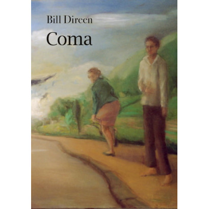 Coma, by Bill Direen (Fiction)