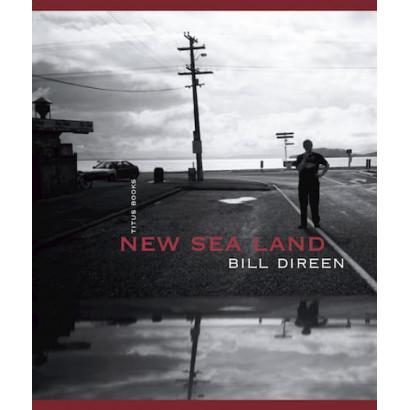 New Sea Land, by Bill Direen (Fiction)