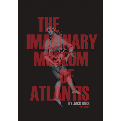 The Imaginary Museum of Atlantis, by Jack Ross (Fiction)