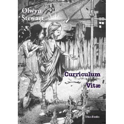Curriculum Vitae, by Olwyn Stewart (Fiction)