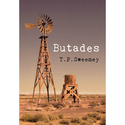Butades, by T.P. Sweeney (Fiction)