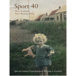 Sport 40: New Zealand New Writing 2012