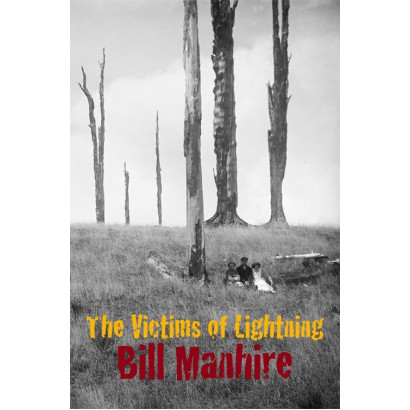 The Victims of Lightning, by Bill Manhire (Fiction & Literature)