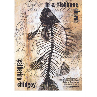 in a fishbone church, by Catherine Chidgey (Fiction & Literature)