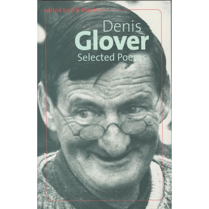 Selected Poems, by Denis Glover (Poetry)