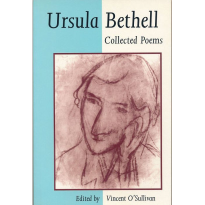 The Collected Poems of Ursula Bethell, by Ursula Bethell (Poetry)