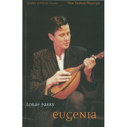 Eugenia, by Lorae Parry (Plays)