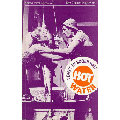 Hot Water, by Roger Hall (Plays)