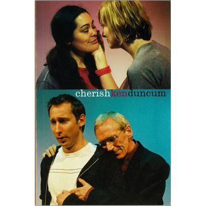 Cherish, by Ken Duncum (Plays)