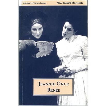 Jeannie Once, by Renée (Plays)