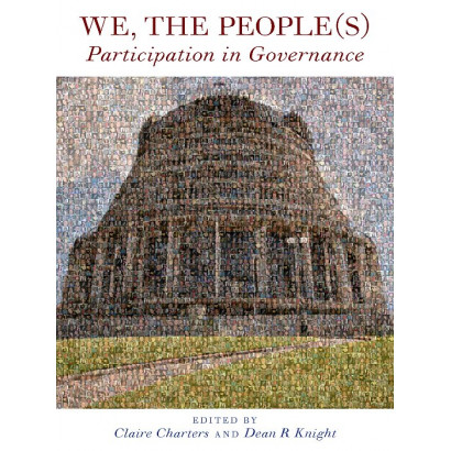 We, the People(s): Participation in Governance, by Claire Charters and Dean R. Knight (eds) (Education)