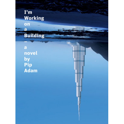 I'm Working on a Building, by Pip Adam (Fiction & Literature)