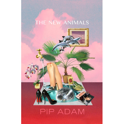 The New Animals, by Pip Adam (Fiction)