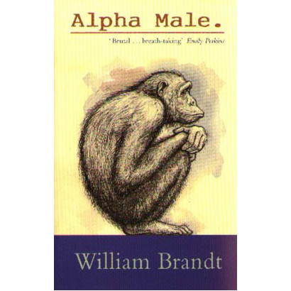 Alpha Male, by William Brandt (Fiction)