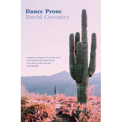 Dance Prone, by David Coventry (Fiction)