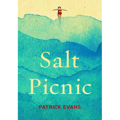 Salt Picnic, by Patrick Evans (Fiction)