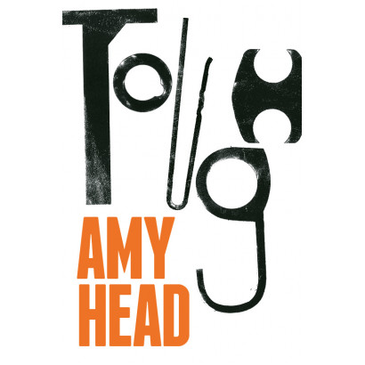 Tough, by Amy Head (Short stories)