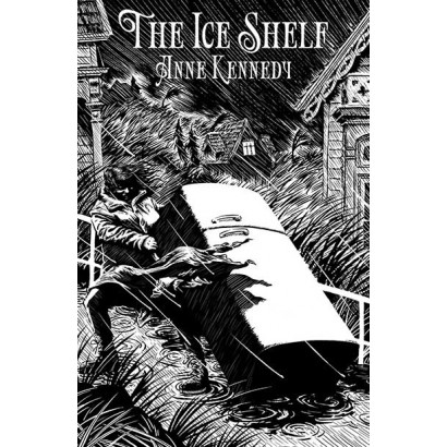 The Ice Shelf, by Anne Kennedy (Fiction)